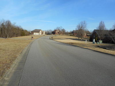 Taylorsville Residential Lots & Land For Sale: 65 B Engylnook Dr