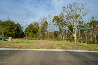 Louisville Residential Lots & Land For Sale: 14011 Fancy Gap Dr