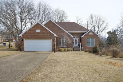 Oldham County Single Family Home For Sale: 2012 Highland Ct
