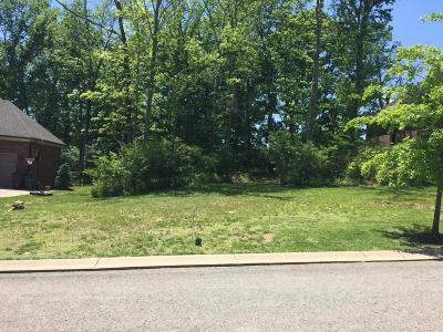 Louisville Residential Lots & Land For Sale: 17106 Shakes Creek Dr