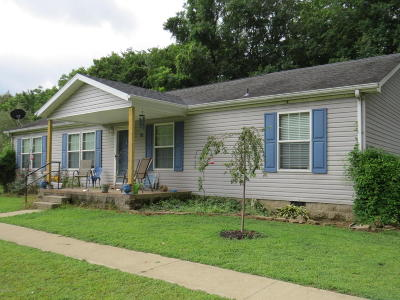 Trimble County Single Family Home For Sale: 7147 Burkhardt Bottom Rd
