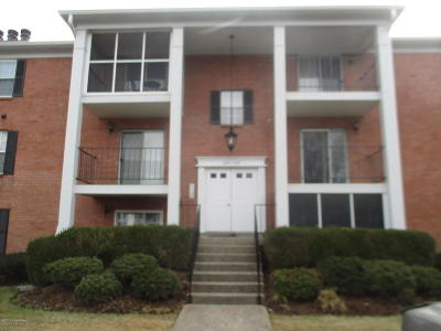 Louisville Condo/Townhouse For Sale: 1308 Donard Park Ave
