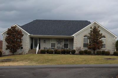 Bullitt County Single Family Home For Sale: 400 Barbara Sue Ln
