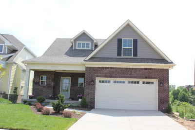 Crestwood Single Family Home For Sale: 6503 Claymont Village Dr