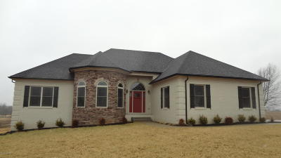 Nelson County Single Family Home For Sale: 182 Remington Dr