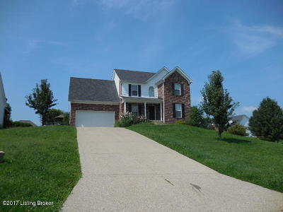 Oldham County Rental For Rent: 2134 Southgate Ct