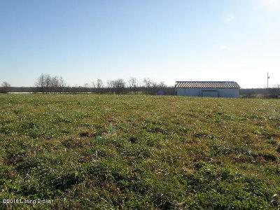 Waddy Residential Lots & Land For Sale: Tr 2A Kings Hwy