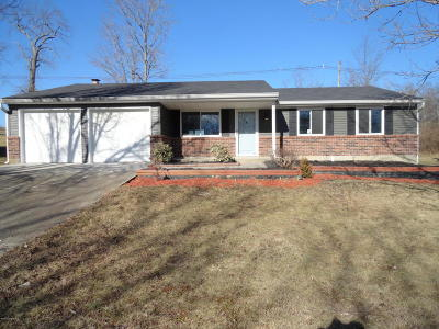 Oldham County Rental For Rent: 9307 Plumwood Pl