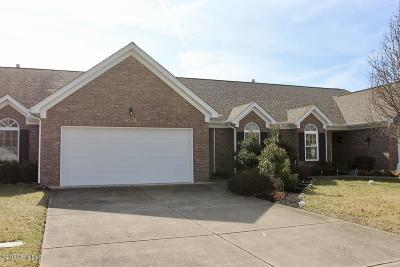 Bullitt County Single Family Home For Sale: 12594 Springfalls Ct