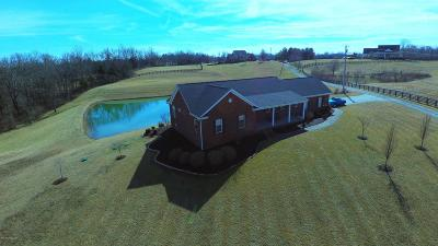Louisville Single Family Home For Sale: 7018 Old Heady Rd