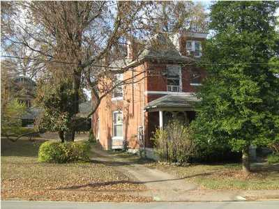 Louisville Multi Family Home For Sale: 2217 Grinstead