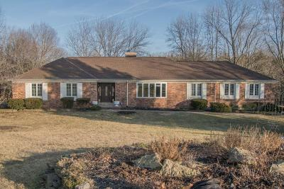 Crestwood Single Family Home For Sale: 5709 Blueberry Dr