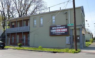 Louisville Multi Family Home For Sale: 1261 S Preston