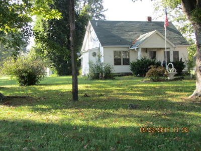 Louisville Single Family Home For Sale: 3808 S South Park Rd