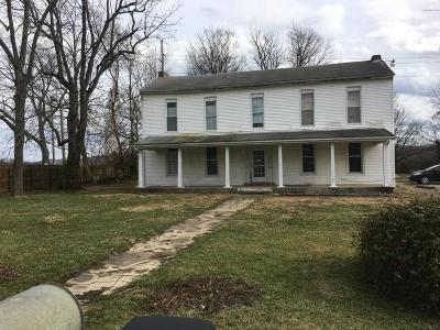 Louisville Multi Family Home For Sale: 14011 Dixie