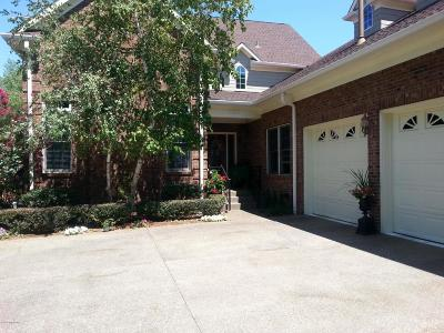 Louisville KY Single Family Home For Sale: $675,000