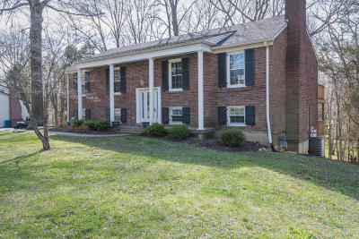 Oldham County Single Family Home For Sale: 5306 Arrowshire Dr