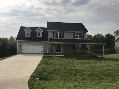 Hardin County Single Family Home For Sale: 117 Berkshire Ave