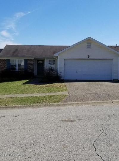 Oldham County Single Family Home For Sale: 1126 Willow Oak Ln
