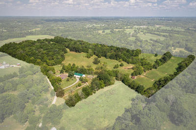 Louisville Farm For Sale: 10603 Broad Run Rd