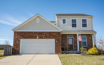 Shelby County Single Family Home Active Under Contract: 7075 Shadywood Ct