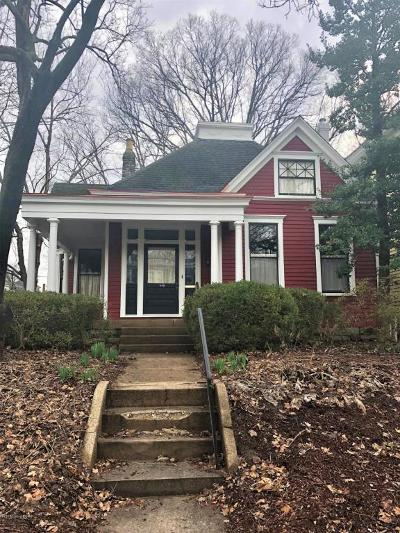 Highlands Rental For Rent: 1140 Everett Ave