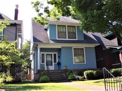 Highlands Rental For Rent: 1910 Deer Park Ave