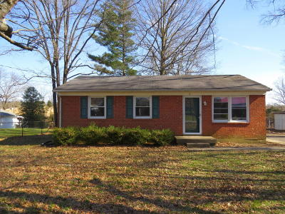 Oldham County Single Family Home For Sale: 111 Duncan Ave