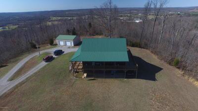 Grayson County Single Family Home For Sale: 171 V F W Ln