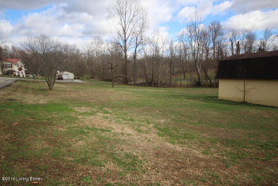 Leitchfield Residential Lots & Land For Sale: 606B Elmwood Dr #Lot 20