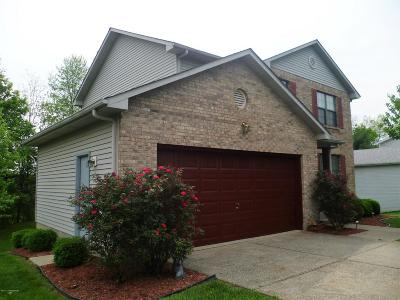 Hardin County Single Family Home For Sale: 409 College View Dr