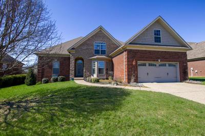 Shelby County Single Family Home For Sale: 151 Blossom Cir
