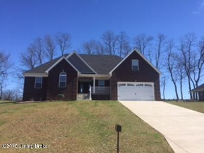 Nelson County Single Family Home For Sale: 109 N Howard St