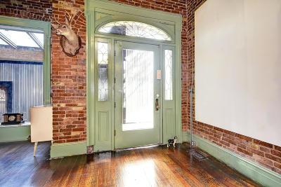 Single Family Home For Sale: 422 W Oak St