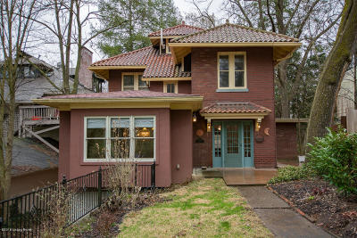 Jefferson County Single Family Home For Sale: 2539 Cherokee Pkwy