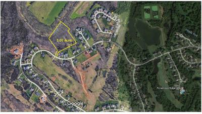 Shelby County Residential Lots & Land For Sale: Lot 369 Persimmon Ridge Dr #369