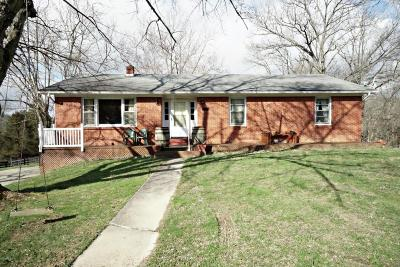 Shelby County Single Family Home For Sale: 4061 Mink Run Rd