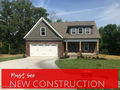 Oldham County Single Family Home For Sale: 2019 Sugarmaple Dr