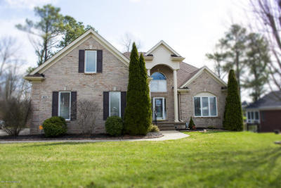 Jefferson County Single Family Home For Sale: 415 Landis Lakes Ct