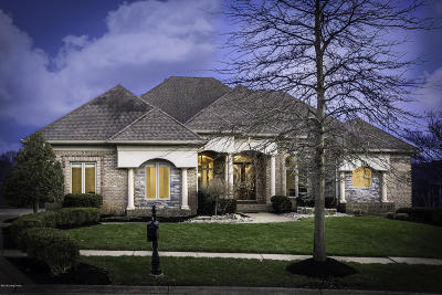 Louisville Single Family Home For Sale: 4212 Ashleywood Ct
