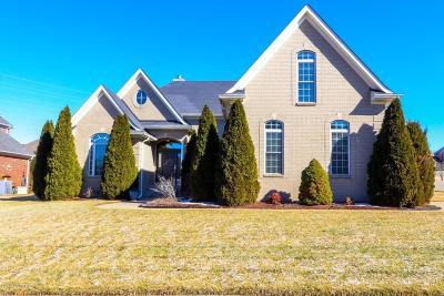 Louisville Single Family Home For Sale: 12707 Willow Park Dr