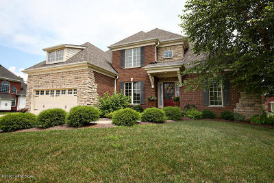 Jefferson County Single Family Home For Sale: 5205 Rock Bend Pl