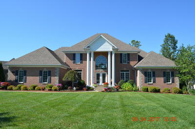 Oldham County Single Family Home For Sale: 13301 Longwood Ln