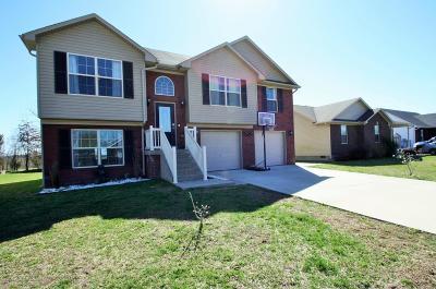 Shepherdsville Single Family Home For Sale: 442 Madison Rae Blvd