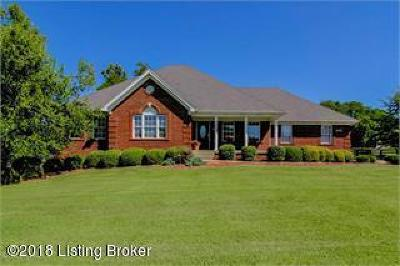 Oldham County Single Family Home For Sale: 4005 Limerick Cove