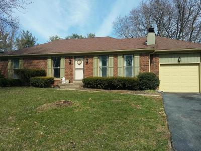 Oldham County Single Family Home For Sale: 11912 Springmeadow Ln