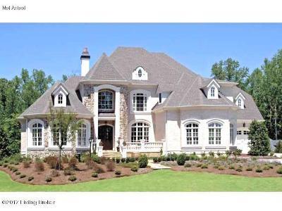 Louisville Single Family Home For Sale: 15050 Portico Estate Dr