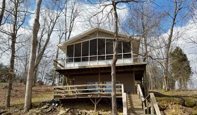 Leitchfield, Falls Of Rough, Mcdaniels, Madrid, Hudson, Rough River, Westview, Axtel, Cub Run, Bee Springs, Mammoth Cave, Wax Single Family Home For Sale: 537 Paulette Way