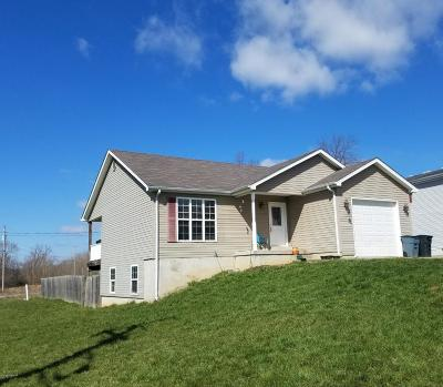Hardin County Single Family Home For Sale: 139 Creekvale Dr