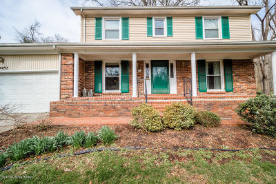 Jefferson County Single Family Home For Sale: 4093 Elmwood Ave